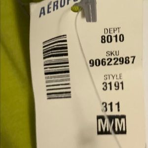 Aeropostale Tops - Aero T-shirt New with Tags